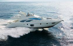 2009 - Azimut Yachts - 62 Evolution