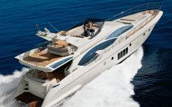 2009 - Azimut Yachts - 70