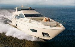 2009 - Azimut Yachts - 95