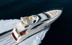 2009 - Azimut Yachts - 68 Evolution