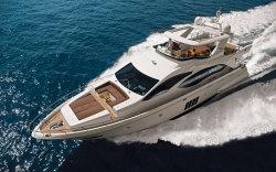 2009 - Azimut Yachts - 82