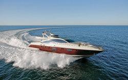 2009 - Azimut Yachts - 103S