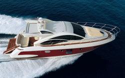 2009 - Azimut Yachts - 43S