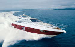 2009 - Azimut Yachts - 62S