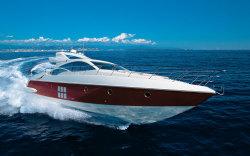 2009 - Azimut Yachts - 68S