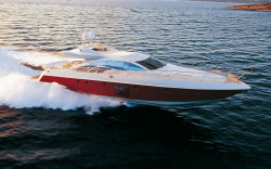 2009 - Azimut Yachts - 86S
