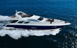 2009 - Azimut Yachts - 98 Leonardo