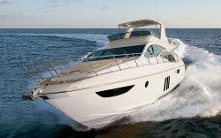 2011 - Azimut Yachts - 58