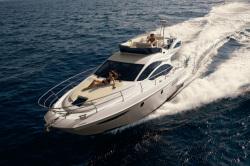 2011 - Azimut Yachts - 38