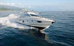 2011 - Azimut Yachts - 62 Evolution