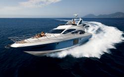 2011 - Azimut Yachts - 64