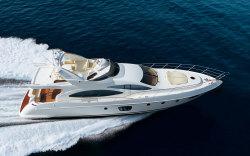 2011 - Azimut Yachts - 68 Evolution