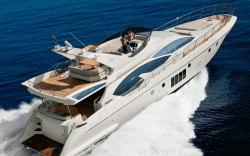 2011 - Azimut Yachts - 70