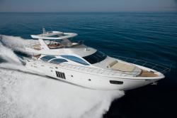2011 - Azimut Yachts - 78