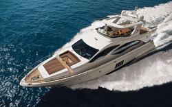 2011 - Azimut Yachts - 82