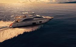 2011 - Azimut Yachts - 88