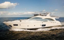 2011 - Azimut Yachts - 95