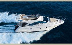 2011 - Azimut Yachts - 43