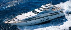 2011 - Azimut Yachts - 116