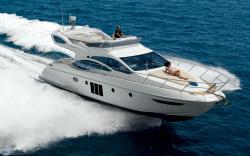 2011 - Azimut Yachts - 48