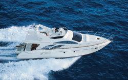 2011 - Azimut Yachts - 50
