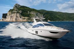 2011 - Azimut Yachts - 53