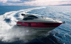 2011 - Azimut Yachts - 40S