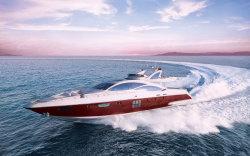 2011 - Azimut Yachts - 103SL
