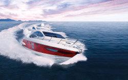 2011 - Azimut Yachts - 43S