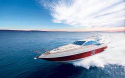 2011 - Azimut Yachts - 62S