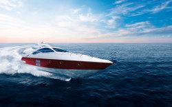 2011 - Azimut Yachts - 68S