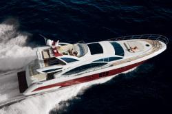 2011 - Azimut Yachts - 72S