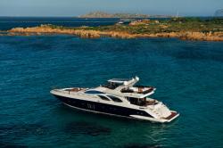 2011 - Azimut Yachts - Leonardo 100