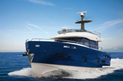 2011 - Azimut Yachts - Magellano 50