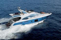 2012 - Azimut Yachts - Flybridge 60