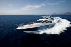 2012 - Azimut Yachts - Flybridge 64