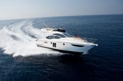 2012 - Azimut Yachts - Flybridge 40