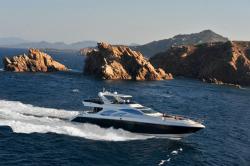 2012 - Azimut Yachts - Flybridge 100 Leonardo