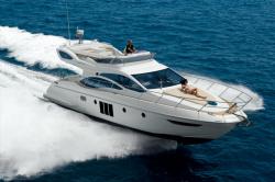 2012 - Azimut Yachts - Flybridge 48
