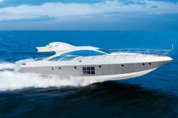 2012 - Azimut Yachts - 86S