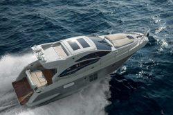 2012 - Azimut Yachts - 40S