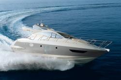 2012 - Azimut Yachts - 43S