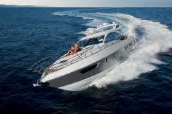 2012 - Azimut Yachts - 62S Italia