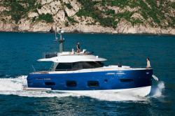 2012 - Azimut Yachts - Magellano 50