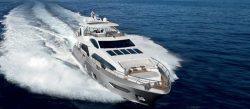 2012 - Azimut Yachts - Grande Flybridge Range 100