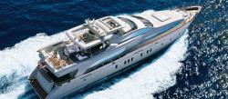 2012 - Azimut Yachts - Grande Flybridge Range 116
