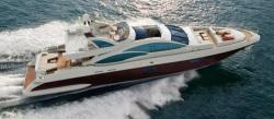 2012 - Azimut Yachts - Grande SL Range 103