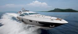 2012 - Azimut Yachts - Grande SL Range 120