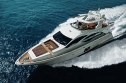 2013 - Azimut Yachts - Flybridge 84