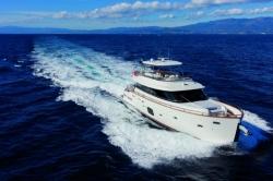2013 - Azimut Yachts - Magellano 76